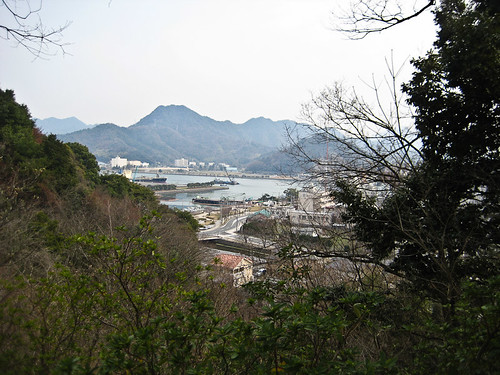 The Port of Maizuru