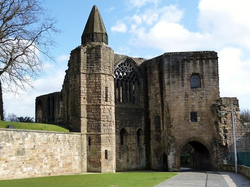 Dunfermline Abbey, Dunfermline