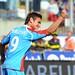 Calcio, Catania: Lavandina day