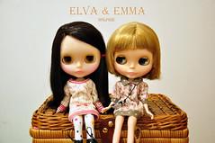 Elva&Emma