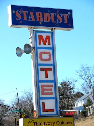 Stardust Motel, Bedford, Nova Scotia