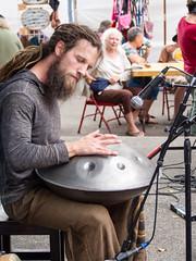 Ryan Post, The Post Project (marketkim) Tags: musicians eugene oregon saturdaymarket festival artfair eugenesaturdaymarket artfestival
