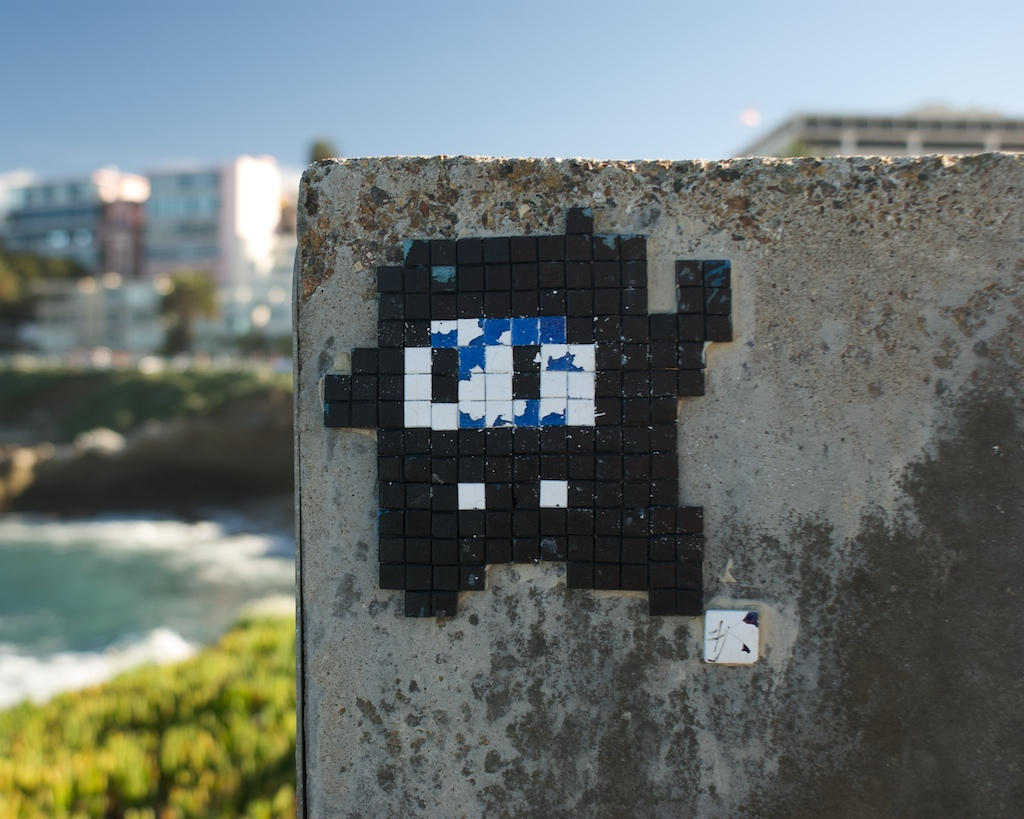Invader [Flickr]