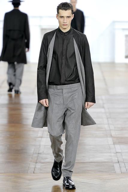 FW11_Paris_Dior Homme010_Adrien Sahores(VOGUEcom)