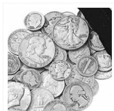 copper-silver