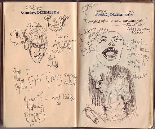 1954: December 4-5