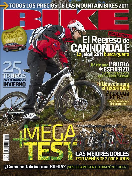 BIKE 226 cover