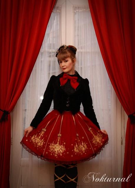 Lolita chandelier 4