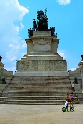monumento ipiranga