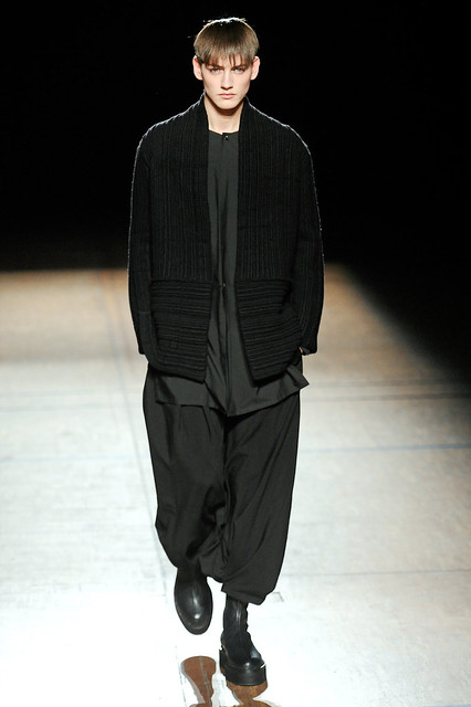 Jakob Hybholt3828_FW11_Paris_Damir Doma(Simply Male Models)