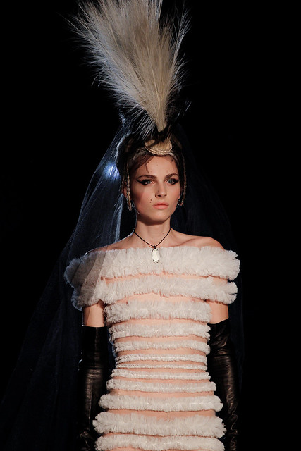 Andrej Pejic3130_Jean Paul Gaultier Couture(Style com)
