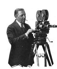 Early Films Movie Camera