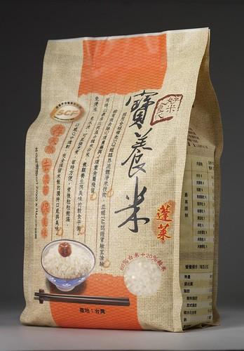 保養米包裝