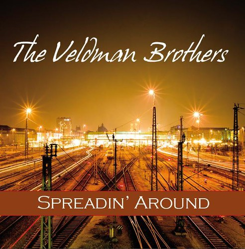 The Veldman Brothers - Spreadin' Around
