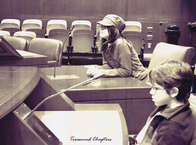 1-31 public hearing
