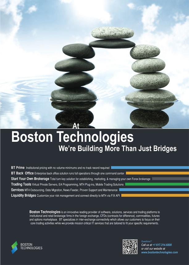 e-Forex magazine ad