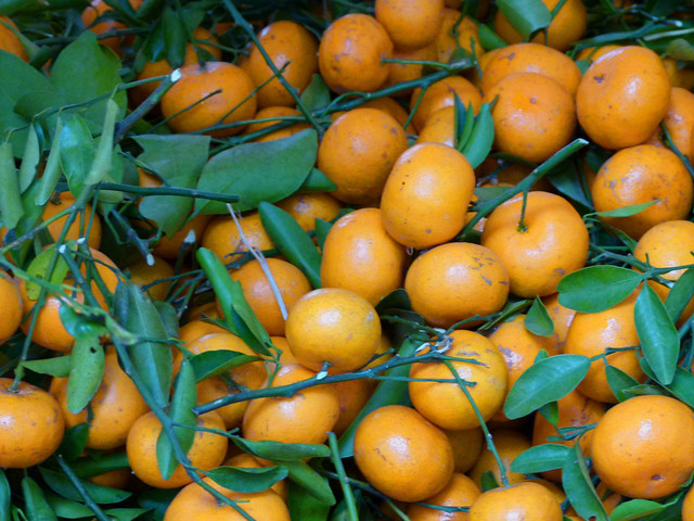 3 Chinatown kumquat