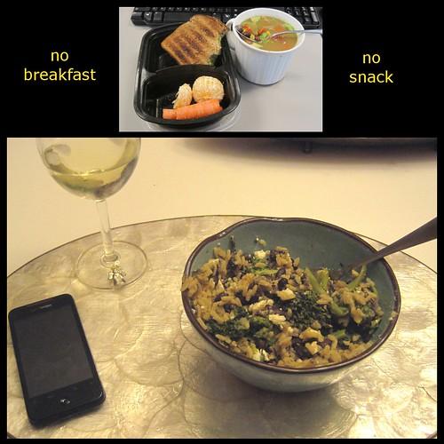 2011-01-20 food