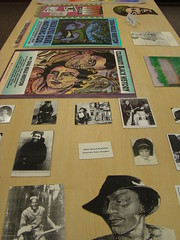 Library Archives Hosted Program on Zora Neale Hurston