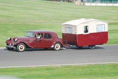 Eccles Coronet 1955 and Citroen Traction Avant 1954 - Celebration of the Classic Caravan (f1jherbert) Tags: auto classic cars 1955 nikon citroen traction meeting 1954 celebration caravan coronet avant classiccars automobiles goodwood vintagecars 2007 autosport eccles revival nikoncamera goodwoodrevival nikondslr d80 autocars nikond80 goodwoodmotorcircuit revivalmeeting classiccaravan d80nikon motorcircuit goodwoodrevivalmeeting revival2007 goodwoodrevival2007 goodwoodrevivalmeeting2007 goodwoodwestsussex chichesterwestsussex goodwoodchichester goodwoodchichesterwestsussex celebrationoftheclassiccaravan caravanparade ecclescoronet1955andcitroentractionavant1954celebrationoftheclassiccaravan ecclescoronet1955 citroentractionavant1954 ecclescoronet1955andcitroentractionavant1954 tangmeregoodwood revivalmeeting2007 celebrationoftheclassiccaravan2007 caravanparade2007