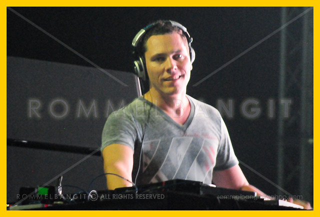 tiesto kaleidoscope world tour doha 2010 intercontinental hotel doha beach area photo by rommel t. bangit ref# rtb-tiesto-doha2010-103 by rommel bangit d317
