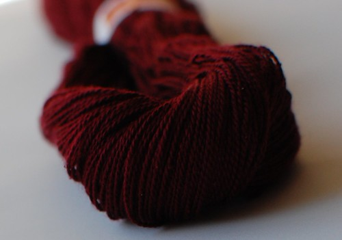 Zen Yarn Garden Pure Silk Lace 100% Silk