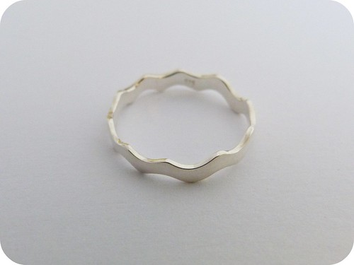 Rick Rack Ring