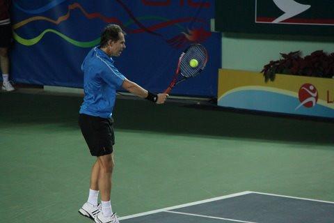Stefan Edberg - Stefan Edberg tennis 2
