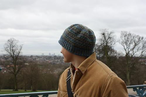 The Dan Hat
