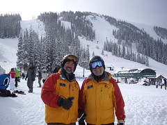 - All good at A-Basin
