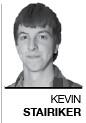 Kevin Stairiker
