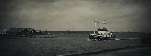 Boat Nordhavn