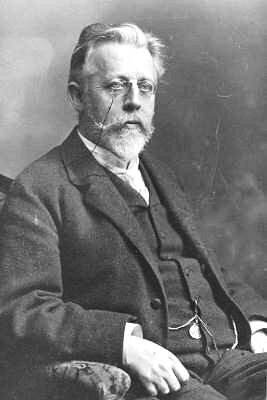 Viktor Urbantschitsch