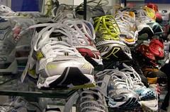 Jaro řádně oživí nabídku běžeckých bot