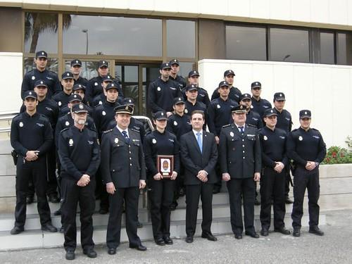 10-02-2011 DESPEDIDA POLICIAS 021