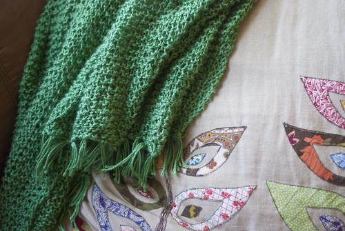 shawl from nancy
