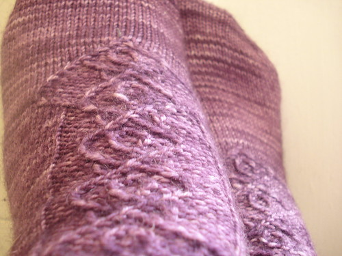 knitting 260