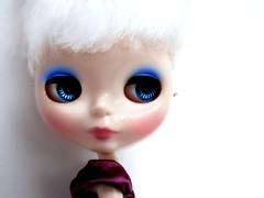 Iced Eyes