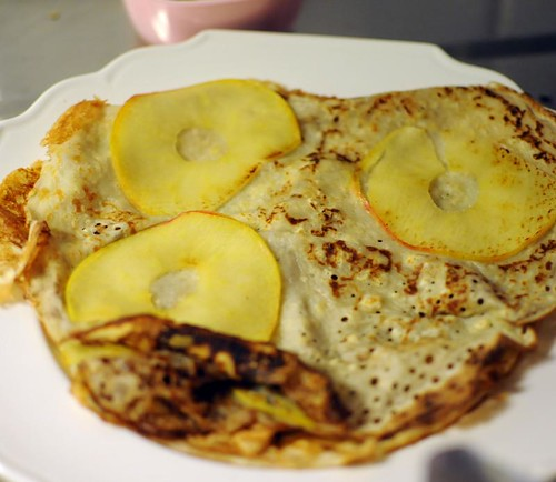 apple-pancake