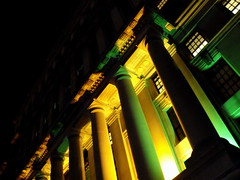 olden glowing (dmixo6) Tags: light urban toronto canada color beauty night dark dugg dmixo6