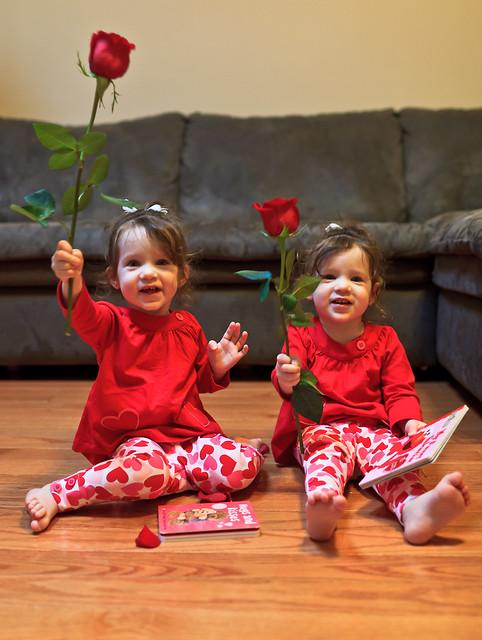 044/365 - February 13, 2011 - Be Mine