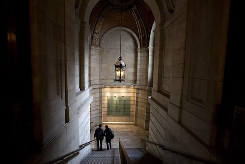 New York Public Library Schwarzman Building