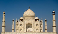 Happy Valentines Day (jurvetson) Tags: india love monument day taj mahal agra valentines erection posthumous edificecomplex abitlate
