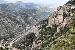 181 / 365 (andres.moreno) Tags: montserrat vista muntanya photosho ltytr1 montaa canon1000d viaflickrqcom