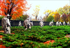 Lost in Time (Defending Freedom) (FlipMode79) Tags: autumn colors freedom dcist koreanwarmemorial memorialday veteransday hss flipmode79