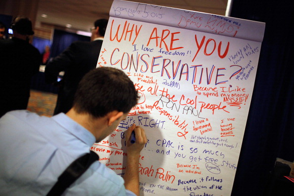 Conservative Political Action Conference 2011