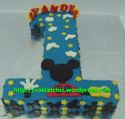 Mickey Mouse N Friends Jual Kue Ulang Tahun Page 19