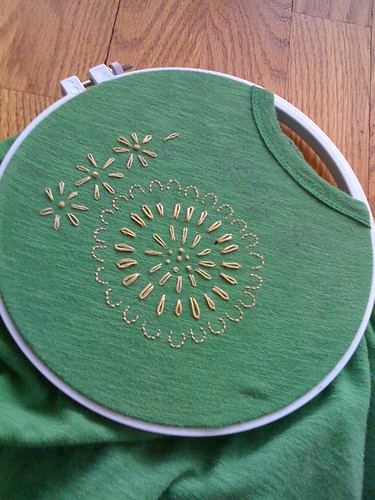 feeling stitchy: stitch along take 2
