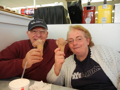 Feb 12, 2011 Darrell & Lois