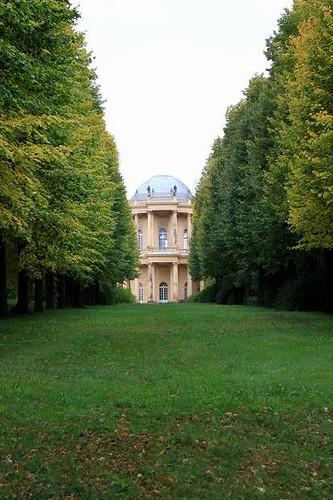 Belvedere in Park Sanssouci